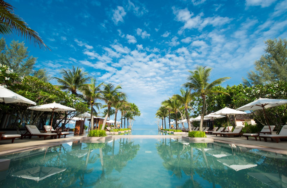 Layana resort and spa - adults only holidays