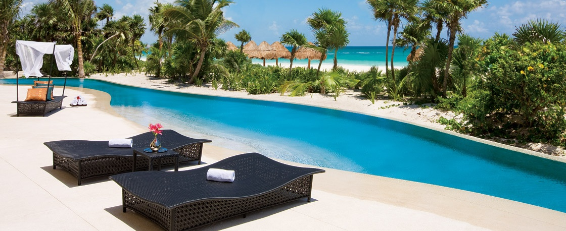 Secrets Maroma - adults only holidays