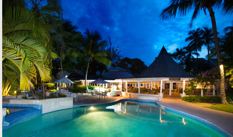 The Club Barbados - adults only holidays