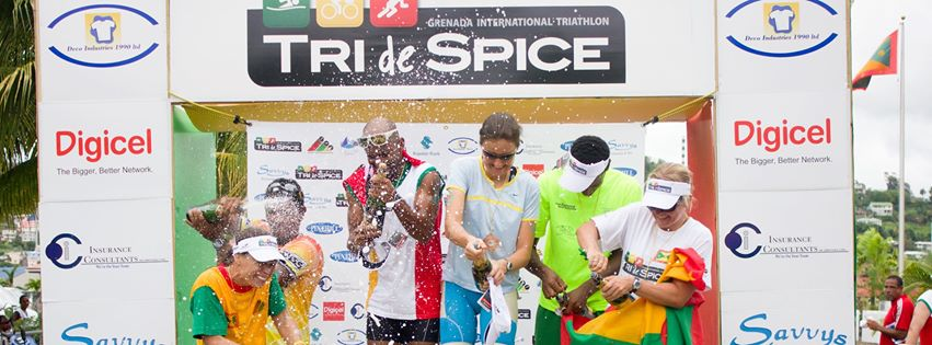 Tri de Spice Grenada - Top Caribbean events and festivals 2016