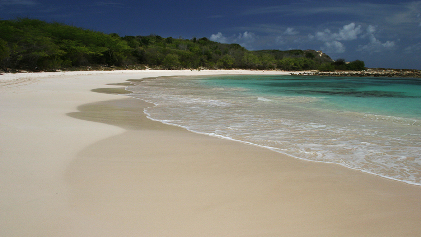Half Moon Bay - Things to do in Antigua