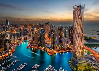 All about dubai holidays